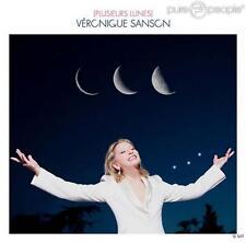 VERONIQUE SANSON Plusieurs Lunes - Edition Collector (Inclus titre bonus)
