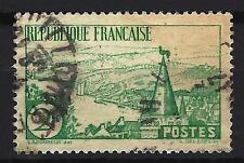 France 1935 Rivière bretonne Yvert n° 301 oblitéré 1er choix (2)