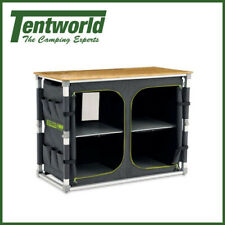 Zempire Eco Fold Twin Cupboard Camping Outdoor Equipment