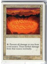 Circle of Protection: Red - 5th Edition - MTG Magic the Gathering