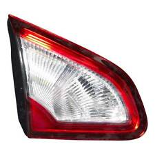 Valeo Rear Light Lamp Left N/S Passenger Side Fits Nissan Qashqai JJ10 J10 2007-