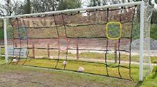 New 2019 Diamond Football Sharpshooter Target Practic Net 12x6ft Or 24x8ft
