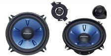 """Pioneer TS-H1703 17cm 6.5"""" Car 2 Way Component Speakers ideal Transporter T5"""