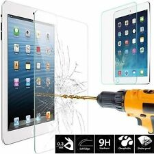 9h Premium Tempered Glass Screen Guard Protector Film for Apple iPad Mini 1 2 3