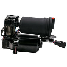 Air Suspension Compressor For Lincoln Town Car & Mercury Grand Marquis