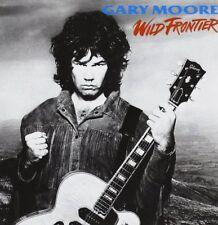Gary Moore - Wild Frontier [CD]