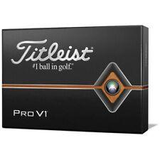 New listing NEW Titleist Pro V1 Golf Balls - $42 per dozen; $78 2+ dozen (2020 stock)