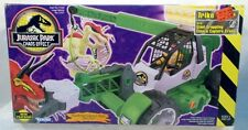 Jurassic Park Chaos Effect - Trike Dozer Grappling Claw & Capture Crane (MISB)