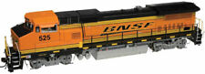 Atlas Master Series Gold BNSF GE Dash 8-40BW #506 - DCC with sound - HO
