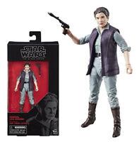 Star Wars Black Series #52 General Leia: In Stock