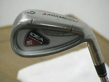 Adams Idea A2OS 9 Iron Regular Steel Very Nice!!
