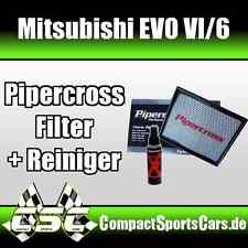 Mitsubishi Lancer EVO VI/6 |2.0 Turbo| Pipercross Sportluftfilter/Tauschfilter