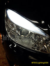 MTEC Super Bright T10 W5W 194 168 COB LED Eyelid Mercedes W204 C300 C350 C63