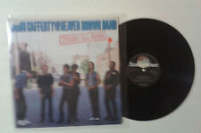 """John Cafferty and The Beaver Brown Band """"Tough all over"""" LP SCOTTI VG/NM"""