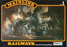 Palitoy Mainline 1978 Catalogue - 1st Edition.