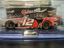 1999 Jeremy Mayfield #12 Mobil 1 Ford Team Caliber Diecast 1:24