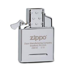 Zippo Gaseinsatz Jet Flame Einflamming