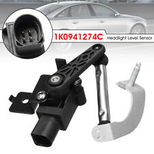 Headlight Level Sensor 1K0941274C For Audi A6 VW Golf Jetta Touran Altea Leon /