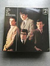 The Shadows-The Best Of Vinyl LP
