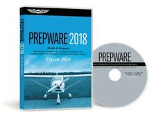 Prepware 2018: Private Pilot DVD + 24 Month Online Subscription #ASA-TW-PVT-18