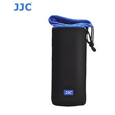 JJC NLP-13 Neoprene Lens Pouch Case Bag F Sony 55-210mm 18-55mm 18-105mm 24-70mm