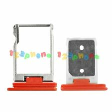 Brand New Sd + Sim Card Slot Tray Holder Fix Repair Parts For HTC Desire Eye