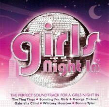 Girls Night In CD Album Sony 886973750025 2008