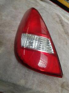 GENUINE SUZUKI LIANA REAR TAIL LIGHT LAMP PASSENGER LEFT SIDE BACK N/S 2001-2007