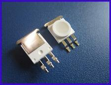 Harvatek RGB LED tri-color Blue/Green/red 4-pin (3+tab) SMD Tube 3w (3x1w) 1 piezas