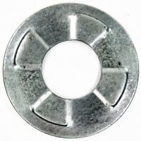 """Thomas & Betts 1-1/4"""" x 1/2"""" Galvanized Steel Reducing Washers 3706 (100 Pieces)"""
