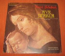 "Franz Schubert-Charles Gounod 45 Giri "" AVE MARIA "" Ars Nova"