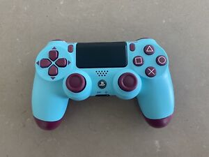 PS4 DualShock 4 Wireless Controller - Berry Blue - FREE SHIPPING!!!