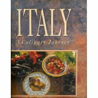 Italy: A Culinary Journey