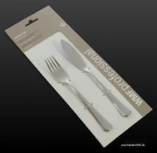 WMF hotel Fischbesteck KINGSTON 12-teilig - Fischmesser Fischgabel - NEU