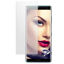 Protecteur d'ecran en verre trempée pour Sony Xperia XZ3 (6.0'')