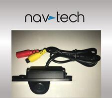 Für AUDI A3 8P A4 B7 A6 TT 8J Rückfahrkamera Einparkhilfe NAV-TECH