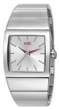 Armbanduhren mit Edelstahl-Armband und Messing für Damen