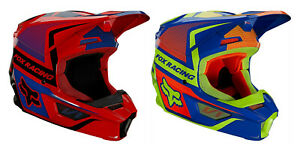 New 2021 Fox Racing V1 OKTIV MX/Off-Road Helmet With Mips Adult Sizes