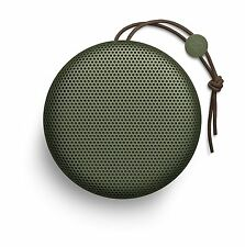 B&O Play BeoPlay A1 Bluetooth Wireless Speaker Green from Japan New