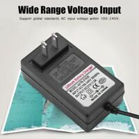 DC 21V 2A Lithium-ion Battery Charger Charge Power Supply Adapter US/EU Plug