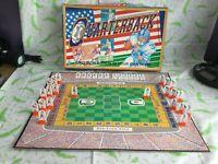 RARE vintage 1992 board game Quarterback from J J Games BMI - American Football