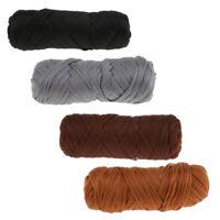 Braid Long Crochet Synthetic Hair Extensions Twist Dreadlocks Braiding