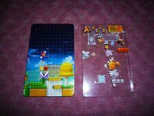 Super Mario Maker 2 Steelbook Special Nintendo switch Case (Only Steelbook!)