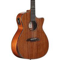 Alvarez AGM660CEAR Artist Elite Grand Auditorium Acoustic-Electric Guitar Gloss
