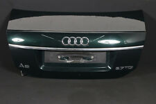 -> Audi A6 4F LIMO Heckklappe Deckel Kofferraum GRÜN rear lid rear flap green <-