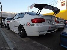 FRP FIBER GLASS VOLTEX REAR GT WING SPOILER FOR BMW E92 M3 2 DOOR COUPE 1700MM