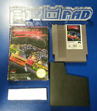 Days of Thunder [PAL-FRA] - NES
