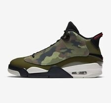 Nike Air Jordan Dub Zero 'Camo' Men's Trainers Multiple Sizes RRP £150