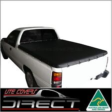 Suits Holden Commodore Ute VG-VN-VP-VR-VS (1990-Feb2001) Bunji Tonneau Cover