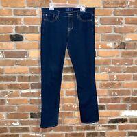 Lucky Brand Sweet N Straight Jeans Size 8/29 Womens Denim